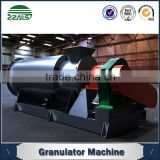 low investment food waste organic fertilizer granulating production line