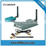 Portable 2.4GHz wireless video sender home security wireless camera cctv system                                                                         Quality Choice