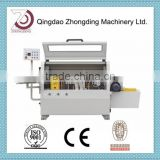 woodworking machinery pvc automatic edge banding machine in furniture with CE and ISO9001