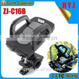 Top quality bike mount 360 degree rotation holder for mobile phone with strap