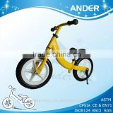 2015 new balance bike / light kick bicycle / EU standard bike toy / EN71 kids scooter / BSCI factory product