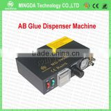 2016 NEW LED Glue Dispenser , Glue Dispensing Machine For Epoxy Resin , Doming Glue Dispenser Machine