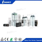 CE ROHS BM CBB60 CBB61 CD60 ac electric fan start motor run capacitor 250v 125uf super capacitor