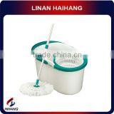 China manufacturer OEM high quality household helper plastic mop bucket, heavy duty cleaning wringer mop bucket