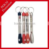 promotional pen with led light banner pennant pattern