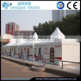 Outdoor Exhibition Pagoda Tent for sale