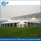 German new style big bedouin Popular stretch tent