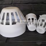 air vent pvc plastic pipe fitting mouls