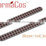 Disposable Nail file with color customized, nail buffer