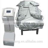 Pressotherapy infrared lymph drainage electrostimulation slimming machine, factory supply S-610