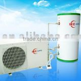 KF-100A Heat Pump Water Heater for small house