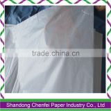 White acid-free Wrapping Tissue Paper for shoes stuffing