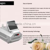 Distributor Price !!! Vaginal Tightening Treat Telangiectasis Laser CO2 Fractional Machine For Sale Eye Wrinkle / Bag Removal