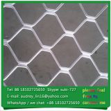 7mm 60 x 60 opening heavy mesh panels wire fencing decorative aluminum window mesh panel mag fence