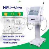Hifu vaginal tighten feminine hifu machine hifu face lift
