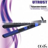 Amazing price Hot Iron Curling Ceramic Wave Salon Hair Straightener and Curler Set HPC-1409
