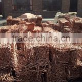 Factory hot sale copper scrap mill berry widely used in light industry