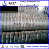 high quality steel wire from scrap tires