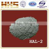 Al2O3 SiO2 in Refractory Cement Kiln 1700 Refractoriness Cement Kiln High Alumina Castable Refractory