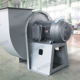 C6-48 dust exhausting centrifugal ventilator fan