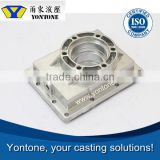 Yontone YT632 Star ISO9001 Mill	Alloy ZL102 AlSi9Cu3 AlSi12Fe A380 A356 ADC12	Aluminium Die Casting Product
