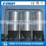 Agricultural Reliable Wheat Storage Silo