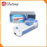 ChinaTop Selling Products OEM Wholesale Automatic Electric Cigarette Rolling Machine 3 Tubes