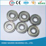 Electrical machine used deep groove ball bearing 608RS bearing