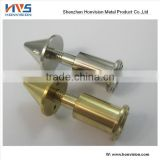 Factory Price Precision Machined Parts CNC Turing Lighter Parts Stainless Steel Components