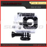 For Go pro Hero4/3+/3 Go Pro Standard waterproof Housing case Underwater 30M