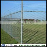 galvanized fence panels cyclone wire mesh