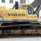 Second hand 21ton used volvo excavator for sale