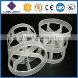 Filer media for pond, Modified plastic pall ring (Dia. 16, 25, 38, 50, 76mm),High effective pall ring fill made in China