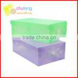 1 Combos/Lot,Thickness Storage Boxes&Bins,Colorful Plastic Organization Toy&Cloth Box,Drawer Style Shoes Boxes