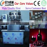 Medicated wine filling machine/alcohol filling and capping machine