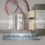 Professional manufactuer US standard 250 watt S50 HPS high pressure sodium lamp CWA HID magnetic ballast kit