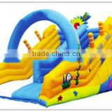 JUMPING CASTLES INFLATABLE WATER SLIDE LT-2136J