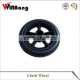 6 Inch Starshape Wheel