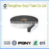 Double side adhesive good quality epdm foam tape