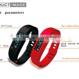 smart bracelet health sleep monitoring.bluetooth bracelet