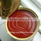 Tomato Paste 30-32% brix hot break from xinjiang