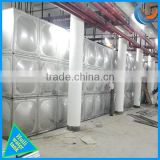 large water tank sale, square stainless steel tank