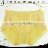 High quality fashion wholesale sexy lace briefs woman underwear sexy women's boxer briefs women used panties