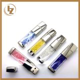 Crystal USB Flash Drive, USB Drives Custom Logo, Crystal USB 2.0 Factory Price