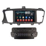OEM Manufacturer Kia K7 Central Car DVD Player With Auto DVD GPS Pure Android System wtih Wifi