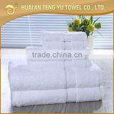 Customized luxury cotton Golf towel for hotel