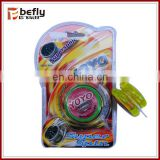 Children plastic yoyo ball for sale