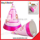 Best Selling Cheap Paper Birthday Party Hat, Birthday Ideas for Party