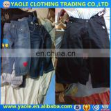 jean pants used clothing adults Age Group used clothes and Summer Mix second hand Clothing