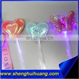 LED Fiber Hair Decoration